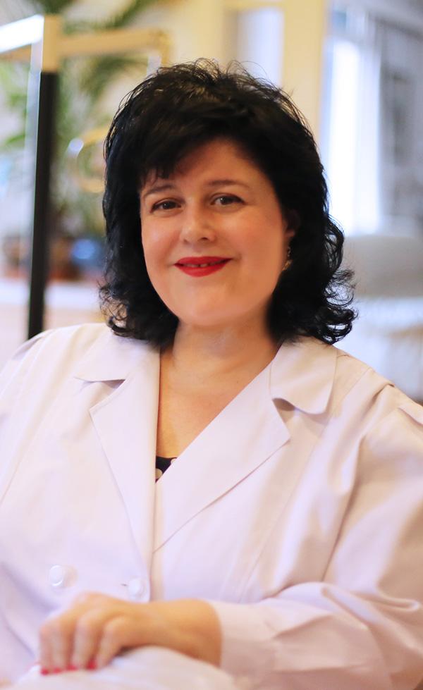 Ελένη Βύζη βιογραφικό